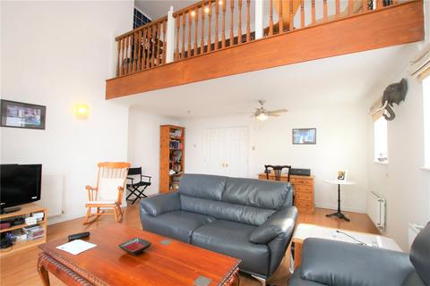 2 bedroom penthouse to rent - Grantley Heights, Kennet Side, Reading, Berkshire, RG1