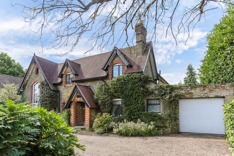 4 bedroom semi-detached house for sale - Robin Hood Lane, London, SW15