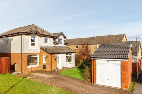 4 bedroom detached villa for sale - 23 Langton Place, Newton Mearns, G77 6QZ