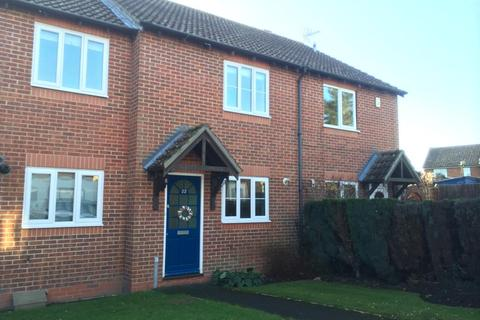 2 bedroom terraced house to rent - Harwell,  Oxfordshire,  OX11