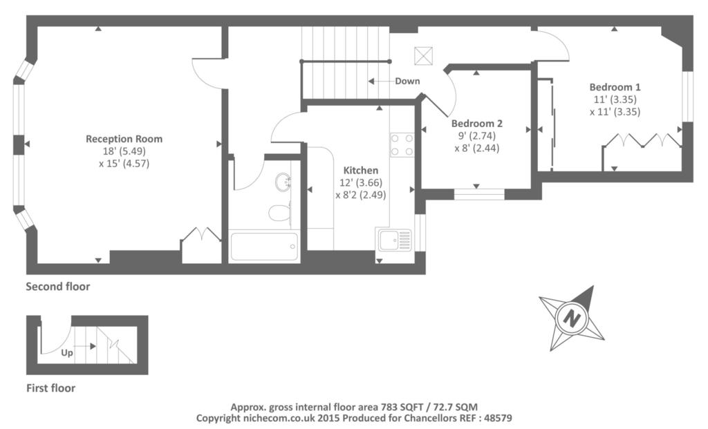 Floorplan: Floorp plan