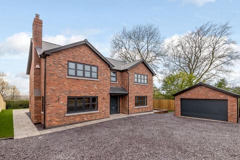 4 bedroom detached house for sale - Kelsall, Nr Tarporley