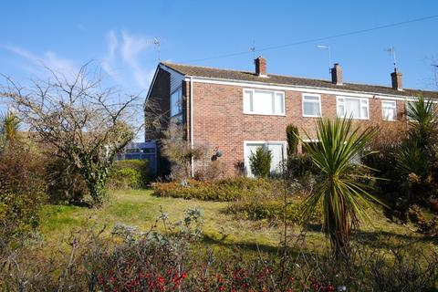 3 bedroom end of terrace house for sale - Church Road, Kessingland, Lowestoft