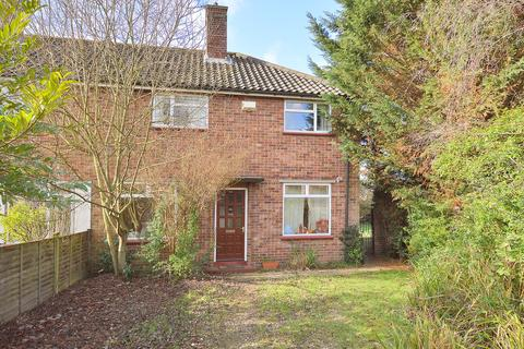 4 bedroom semi-detached house to rent - Ivory Road, Norwich