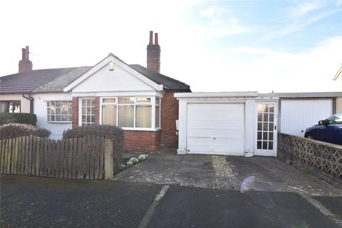 2 bedroom semi-detached bungalow for sale - Howard Avenue, Halton, Leeds, West Yorkshire