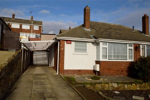 2 bedroom semi-detached bungalow for sale - Spring Valley Drive, Leeds, West Yorkshire