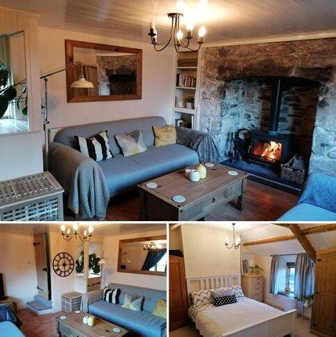 2 bedroom house to rent - The Lane, Lutton, Ivybridge, PL21