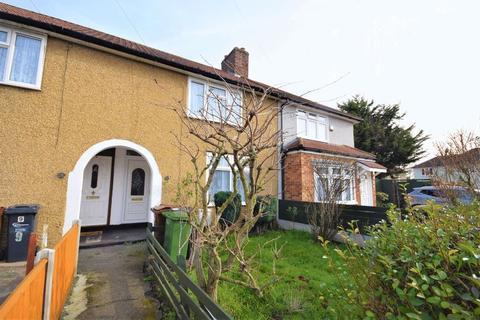 2 bedroom terraced house for sale - Carey Road, Dagenham