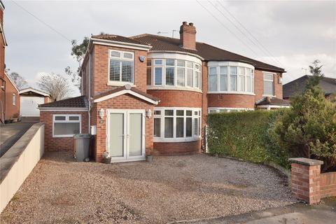 3 bedroom semi-detached house for sale - Kingswood Crescent, Leeds, West Yorkshire