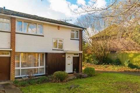 3 bedroom terraced house for sale - Frensham Walk, Farnham Common, Buckinghamshire SL2