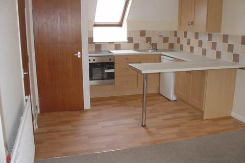 1 bedroom flat to rent - 1 Spring Gardens, Carmarthen, Carmarthenshire