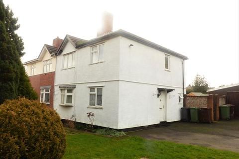 3 bedroom semi-detached house for sale - Burton Avenue, Rushall