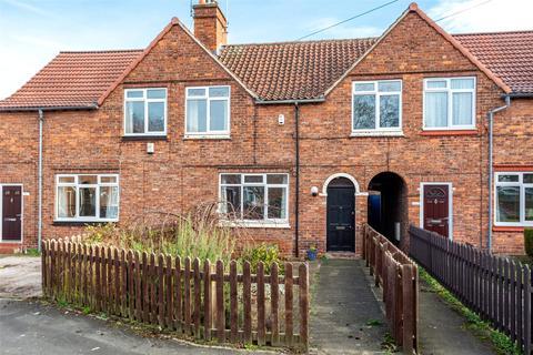 3 bedroom terraced house for sale - Fulford Cross, York, YO10