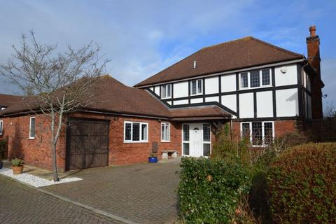 4 bedroom detached house for sale - Holmwood Gardens, Westbury-on-Trym