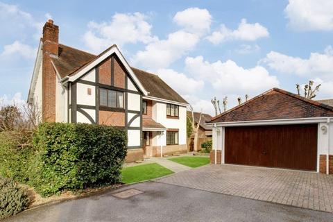5 bedroom detached house for sale - Brecon Close, Henleaze