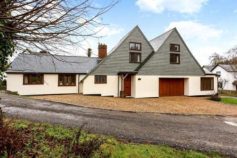 4 bedroom detached house for sale - Ashe Park, Steventon, RG25