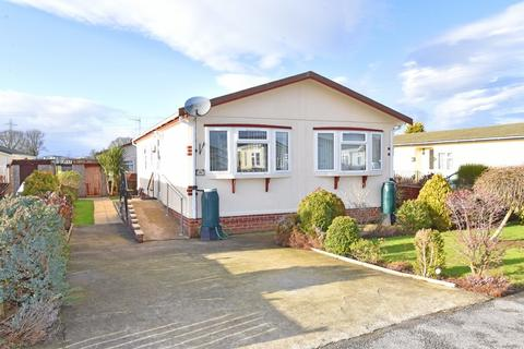 2 bedroom mobile home for sale - Bilton Park, Village Farm, Bilton Lane, Harrogate