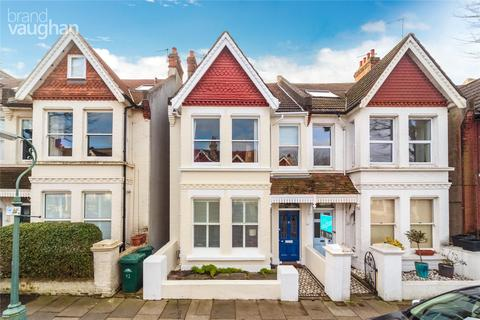 4 bedroom terraced house for sale - Highdown Road, Hove, BN3