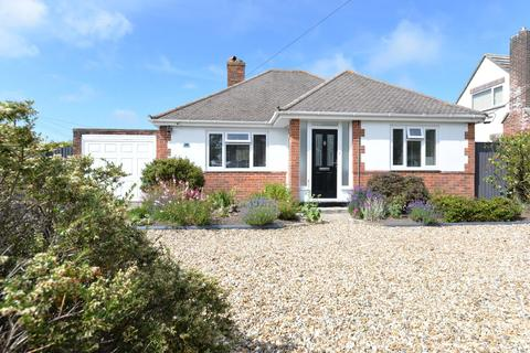 3 bedroom detached bungalow for sale - High Ridge Crescent, New Milton