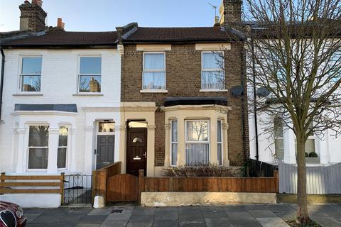 3 bedroom terraced house for sale - Kenmont Gardens, London, NW10