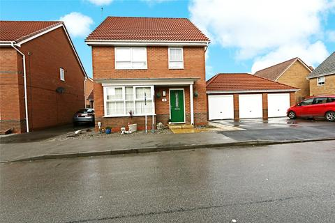 4 bedroom detached house for sale - Boundary Way, Hull, East Riding of Yorkshi, HU4