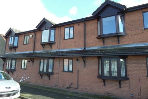 1 bedroom flat for sale - Thorndike Court, Gainsborough