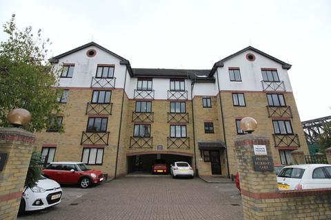 2 bedroom flat for sale - Admiral House, Viersen Platz, Peterborough, PE1 1ES