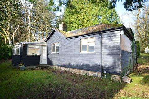 1 bedroom detached bungalow to rent - Sandsgate Cottage, Chagford