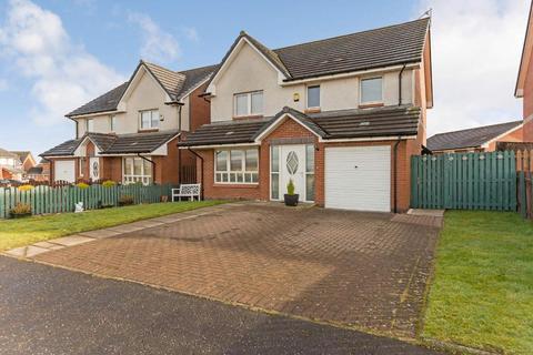 4 bedroom detached house for sale - Avenue End Drive, Glasgow, Lanarkshire, G33 3UH