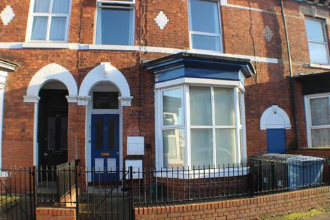 Studio to rent - Morpeth Street, Hull, HU3 1RF