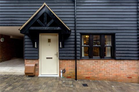 3 bedroom mews for sale - Bulbourne Mews, Kingsland Road, Hemel Hempstead, Hertfordshire, HP1