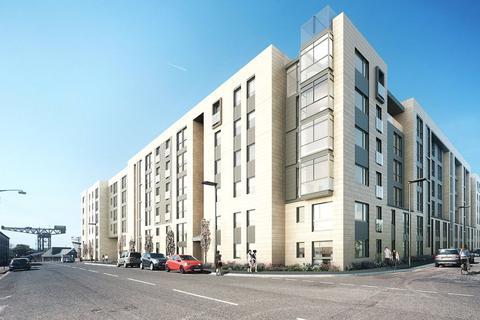 3 bedroom flat for sale - Plot 11 - G3 Square, Minerva Street, Glasgow, G3