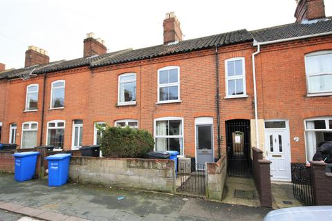 3 bedroom house to rent - Beaconsfield Road, Norwich,