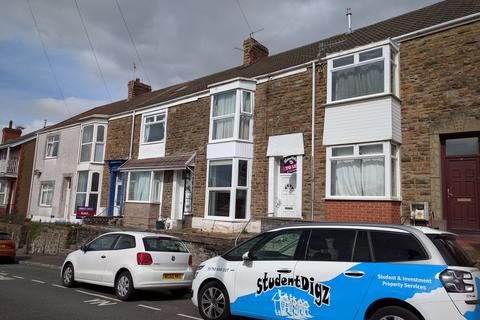 4 bedroom house to rent - Cromwell Street, Mount Pleasant, Swansea