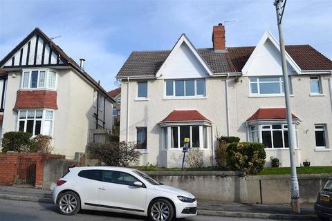 4 bedroom semi-detached house to rent - Eversley Road, Sketty , Swansea