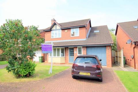 4 bedroom detached house for sale - Thomas Avenue, Stone