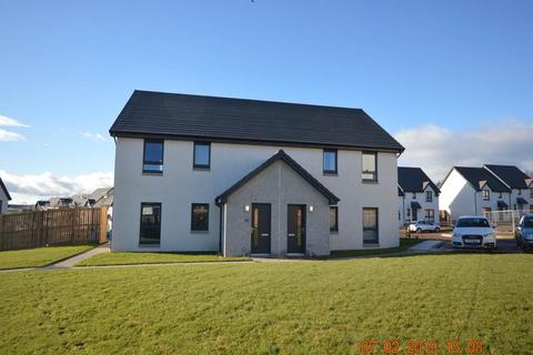 2 bedroom flat to rent - Nethergray Road, Dykes of Gray, Dundee