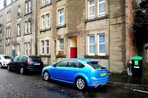 1 bedroom flat to rent - Lorimer Street, Dundee,