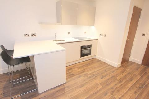 1 bedroom apartment to rent - The CopperBox, High Street