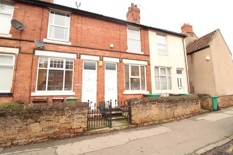 2 bedroom terraced house for sale - Nottingham Road, Basford