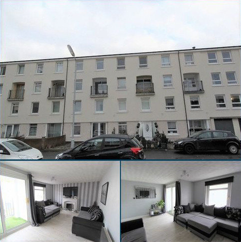 3 bedroom apartment to rent - Glenfinnan Drive, Glasgow