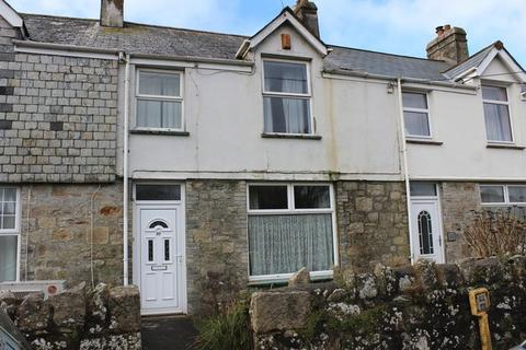 3 bedroom terraced house for sale - Goverseth Terrace, Foxhole