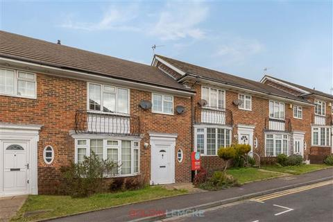 3 bedroom terraced house for sale - Fulmar Close, Hove