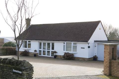 2 bedroom detached bungalow for sale - Buckingham Road, Brackley