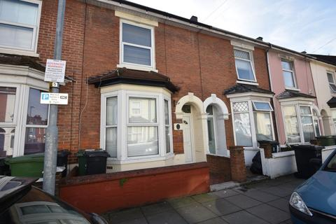3 bedroom terraced house to rent - Jessie Road, Southsea