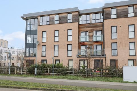2 bedroom ground floor flat for sale - Chieftain Way, Cambridge