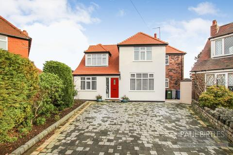 4 bedroom detached house for sale - Teesdale Avenue, Davyhulme, Manchester