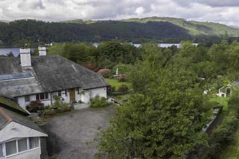 4 bedroom semi-detached bungalow for sale - Bowfell Close, Middle Entrance Drive, Bowness-on-Windermere