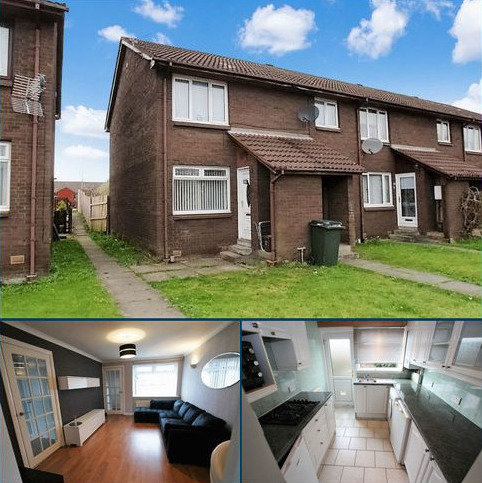 2 bedroom ground floor flat for sale - Bellshill Road, Motherwell