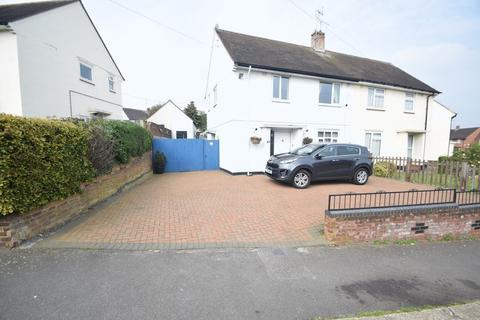 3 bedroom semi-detached house to rent - Saltfield Crescent, Luton
